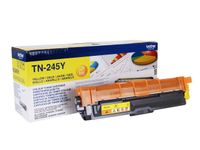 BROTHER HL-3140 yellow toner (2.2k) (TN-245Y)