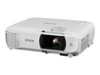 EPSON EH-TW610 with HC lamp warranty (V11H849140)