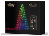 TWINKLY String Christmas 105 LED (RGB) (TW-105-S-EU-P)