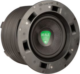 "BEALE STREET AUDIO 6.5"" In Ceiling SUB (ICS6-MB)"