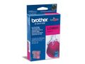 BROTHER LC980M ink magenta for DCP-145C DCP-165C -195C -365CN -375CW MFC-250C -255CW -290C -295CN