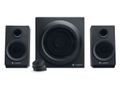 LOGITECH SPEAKER SPRINGST. 2 ODM NO LANG EMEA28 BLK RET GIFTBOX 3.5 MM EU IN