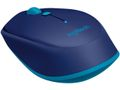 BLUETOOTH MOUSE M535-BLUE  IN / LOGITECH (910-004531)
