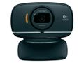 LOGITECH HD WEBCAM C525 - USB - EMEA  IN