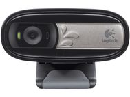 LOGITECH WEBCAM C170 - BLACK - USB -EMEA .                                IN CAM