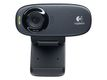 LOGITECH HD WEBCAM C310 - USB - EMEA .                                IN CAM