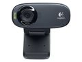 LOGITECH HD WEBCAM C310 - USB - EMEA  IN