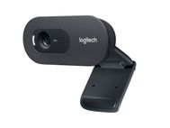 LOGITECH HD WEBCAM C270 PACKAGING REFRESH                IN CAM (960-001063)