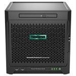 Hewlett Packard Enterprise MicroSvr Gen10 X3216 Entry EU Svr