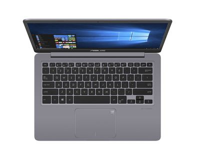 "ASUS VivoBook S410UN 14"" Full HD matt GeForce MX150, Core i5 (S410UN-EB015T)"