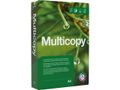 MULTICOPY Copy Paper A4 115g UnPunched 400/fp 5-Pack