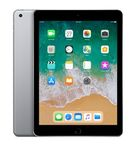 APPLE Tab Apple iPad 2018 9,7 128GB 4G SG Space Grey Cellular (MR7C2FD/ A)