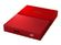 WESTERN DIGITAL My Passport 1TB portable HDD Red (WDBYNN0010BRD-WESN)