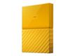 WESTERN DIGITAL My Passport 3TB portable