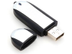 MICROMEMORY Swivel USB2.0 64GB Black