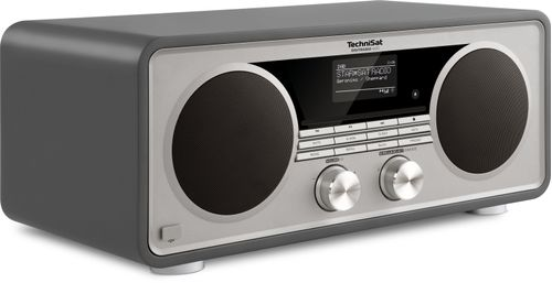 TECHNISAT Digitradio  600 Antracit (0000/4985)