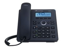 AUDIOCODES IP420HDEPS IP-Phone PoE, black (IP420HDEPS)