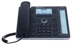AUDIOCODES 440HD SfB IP-Phone (UC440HDEPSG)