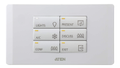 ATEN 12-BUTTON KEYPAD (EU,2 GANG)