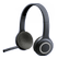 LOGITECH Wireless Headset H600Cut loose from your PC with wireless audio for your calls and music