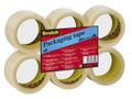 SCOTCH Emballasjetape SCOTCH Pro 50X66 klar