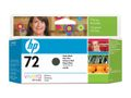 HP 72 original ink cartridge matte black high capacity 130ml 1-pack