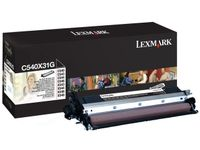 LEXMARK C540/ C543/ C544/ X544 developer unit black 30K (C540X31G)