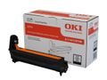 OKI drum black for C711 20000 pages