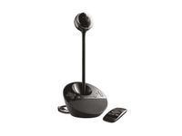 LOGITECH BCC950 ConferenceCam ConferenceCam,  perfect for small group, Microsoft Lync, Skype (960-000867 $DEL)