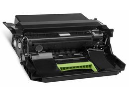 LEXMARK 520Z imaging unit standard capacity 100.000 pages 1-pack return program