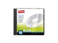 STAPLES CD-R STAPLES 700MB Jewel Case 5/FP