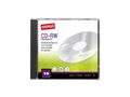 STAPLES CD-RW STAPLES 700MB Jewel Case 5/FP