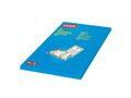 STAPLES Laminat STAPLES 60x90mm 125mic 100/pk.