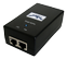 UBIQUITI POE-54V-80W,  Gigabit PoE adapter 50V/1,5 (80W) for EdgePoint,  w/power cable (EU)