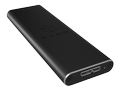 ICY BOX External USB 3.0 enclosure for M.2 SSD