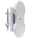 UBIQUITI airFiber 5U 5.7 - 6.2GHz Point-to-Point 1+Gbps Radio