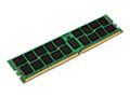 KINGSTON 16GB DDR4 2400MHz Reg ECC Dual Rank Module