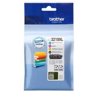 BROTHER Value Pack (LC3219)   (LC3219XLVAL)