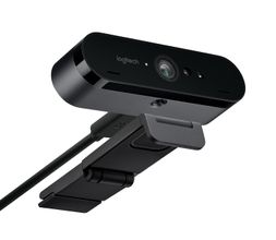 LOGITECH BCC950 Conference Camera HD-Video 1080p for MS Lync/ Skype (960-000867)