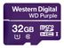 Western Digital WD PURPLE MIRCOSD 32GB 2YEARS WARRANTY INT