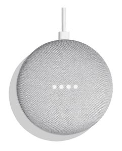 GOOGLE Mediaplayer Home mini White (GA00210-DE)