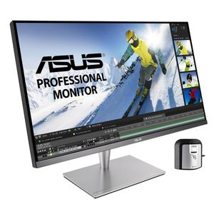"ASUS 32""PA32UC-K DP+HDMI UHD Spk F-FEEDS (90LM03H0-B02370)"