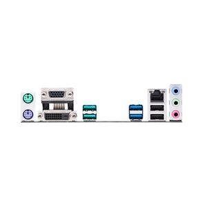 ASUS Mainboard Intel PRIME B360M-K LGA1151 DDR4 PCI-E 4x USB 3.0 6x USB 2.0 D-Sub DVI GB Realtek 6x SATA microATX (90MB0WR0-M0EAY0)