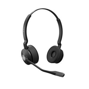 JABRA Engage 65 Stereo-Stereo hodesett, for fasttelefon og PC (ikke bluethooth mobil - kun 75 serien) (9559-553-111)