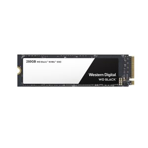 WESTERN DIGITAL BLACK NVME SSD 250GB M.2 PCIE GEN3 8 GB/ S/ 5YEARS WARRANTY INT (WDS250G2X0C)