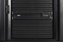 APC SMART-UPS 1500VA LCD RM 2U 230V WITH SMARTCONNECT     IN ACCS (SMT1500RMI2UC)