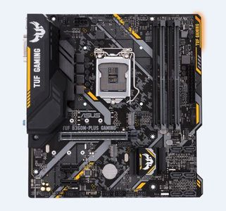ASUS Tuf B360m-Plus Gaming S-1151 m-ATX (90MB0WN0-M0EAY0)