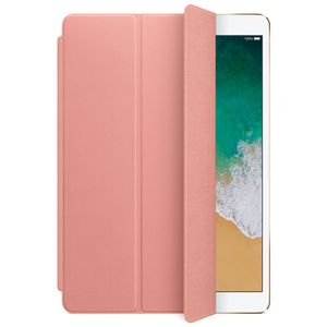 APPLE Leather Smart Cover Soft Pink, for iPad Pro 10.5 (MRFK2ZM/A)