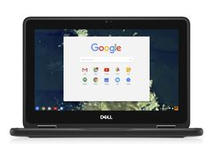 DELL CHROMEBOOK 5190 2IN1 N3350 11.6 4GB 32GB NOOD CHROMEOS IN