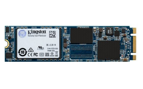 KINGSTON 120GB SSDNow UV500 M.2 (SUV500M8/120G)